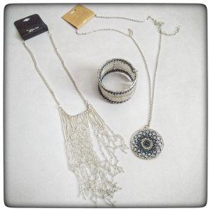 Zad  Boho Jewelry Bundle